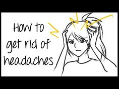 How To Cure Headaches And Migraines Quickly | Glamrs