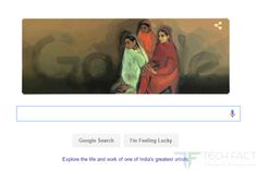 Amrita Sher-Gil's 103rd Birth Anniversary Celebrated by Google Doodle