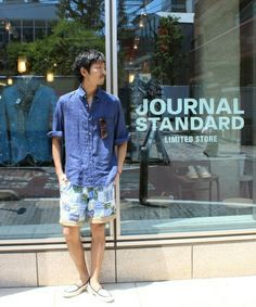 JOURNAL STANDARD LIMITED STORE|JOURNAL STANDARD LIMITED STORE スタッフAさんのシャツ・ブラウスを使ったコーディネート - ZOZOTOWN