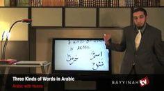learning arabic f - YouTube