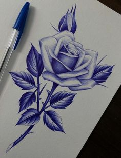 Full Sleeve Tattoo Design, Floral Tattoo Design, Tattoo Design Drawings, Lazo Tattoo, Pencil Drawings For Beginners, Rose Drawing Tattoo, Chicano Art Tattoos, Rose Flower Tattoos, Family Tattoo Designs
