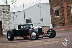 Dodge Pickup Hot Rod - 1938 - Picture 11JNB11551566916