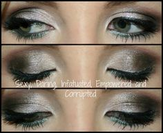 Younique by Kristin Llewelyn - Uplift. Empower. Motivate https://www.youniqueproducts.com/KristinL/party/268472/view #3DMascara #lashes #3Dfiberlashes #younique #beauty #makeuplove.