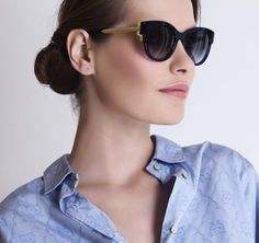 Thierry Lasry Angely Shades// lovely//