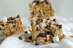 S'mores Graham Krispie Treats   Tasty Kitchen: A Happy Recipe Community!