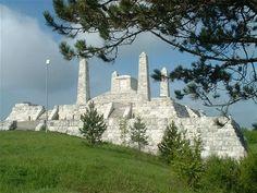 Bradlo, Slovakia Mohyla M. Bratislava, Homeland, Monument Valley, Mount Rushmore, Europe, Mountains, Country, Castles, Medieval