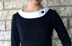Gratis patroon kleedje