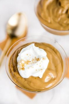 How To Make Butterscotch Pudding from Scratch — Cooking Lessons from The Kitchn   The Kitchn