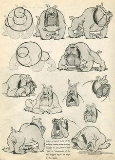 迪士尼动画