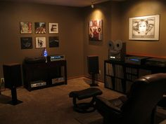 My Dedicated 2 Channel System - A Progression... - Page 4 - AudioKarma.org Home Audio Stereo Discussion Forums