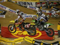 2007 Orlando Ricky Carmichael and James Stewart | Flickr – 相片分享!