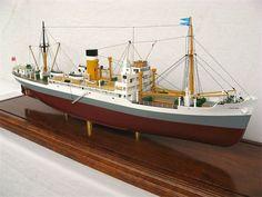 SS Sicilian. Ellerman & Papayanni Lines