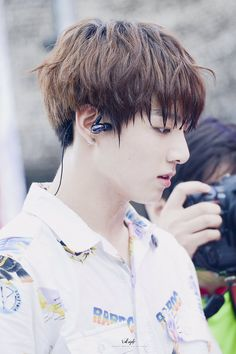 Jungkook ♥ BTS