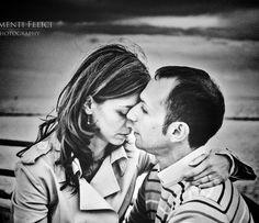 Cinzia e Silvio - Momenti Felici - Studio Fotografico Foggia