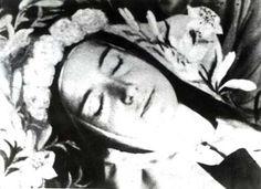 The Little Faith of Thérèse
