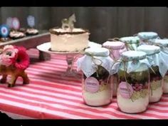 Cute Cowgirl party ideas