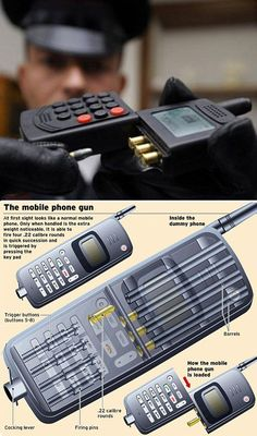 make cell phone spy device