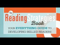 Literacy Loving Gals: Announcing a Book Study for Jennifer Serravallo's The Reading Strategies Book! The Reading Strategies Book, Reading Comprehension Strategies, Reading Goals, Writing Strategies, Teaching Strategies, Guided Reading, Teaching Reading, Teaching Ideas, Learning
