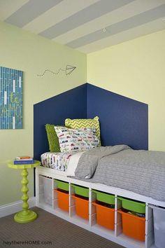 68 Best IKEA Kids Bedroom images in 2019 | Child room, Kid bedrooms ...