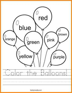 Sight Word Coloring Sheets For Kindergarten pages for coloring sight words kindergarten Sight Word Coloring Sheets For Kindergarten. Here is Sight Word Coloring Sheets For Kindergarten for you. Sight Word Coloring Sheets For Kindergarten . Coloring Worksheets For Kindergarten, Kindergarten Colors, Preschool Coloring Pages, Printable Preschool Worksheets, Worksheets For Kids, Preschool Colors, Preschool Themes, Tracing Worksheets, Free Printables
