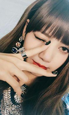 Minha Lalice sempre arrasando #Lisa #Blackpink #Blackpink2018