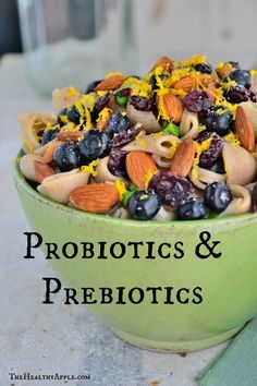Probiotic Foods What are Probiotics What many people don't know is that your intestines need to be working in tip top shape for your body to remove toxic chemicals that you are exposed to each and every day. Half of the detoxification for your body h Prebiotic Foods, Prebiotics And Probiotics, What Are Prebiotics, Best Probiotic, Toxic Foods, Cancer Fighting Foods, Health And Nutrition, Nutrition Tracker, Cheese Nutrition