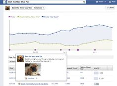 Facebook Insights, the social network's analytics dashboard for public Pages, is getting a makeover.