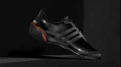 Adidas Vespapure GTS Style | Adidas, Pure products, High