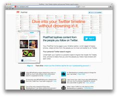 I have to find time to check these out! #socialmedia #smtools #smm #smo