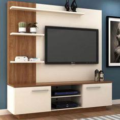Modern Tv Unit Designs, Modern Tv Wall Units, Living Room Tv Unit Designs, Living Room Partition Design, Room Door Design, Home Room Design, Tv Cupboard Design, Lcd Wall Design, Tv Unit Interior Design