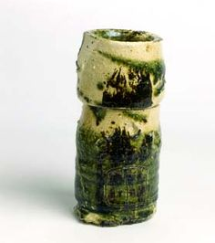 Vessel by Ryoji Koie- This piece connects with the wilderness