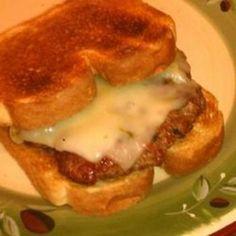 Jalapeno-Garlic-Onion Cheeseburgers food-and-drink