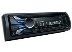MEX-DV1700U : DVD / VCD Player : Xplod™ In Car Visual : Sony Asia Pacific