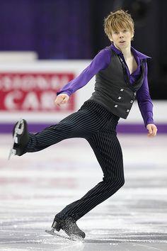 Kevin Reynolds(Canada)