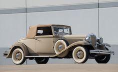Chrysler CP-8: my dream car.