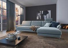 Sitzgarnitur ADA Orleans Sofas, Mid-century Modern, Mid Century, Couch, Furniture, Home Decor, Regensburg, Sofa Set, Minimalist