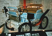 Egg or Egg & Egli was a Swiss car make in business from 1896 to 1919. It was one of the more long-lived early Swiss car makes. It appeared at numerous auto shows and competed in France's annual smash-up derby.