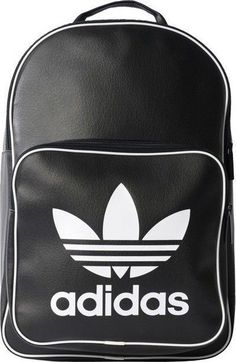a080838214 Adidas Originals Backpack Classic Small Bag Black Sport Casual Gym School  BK2108  adidas  Backpack