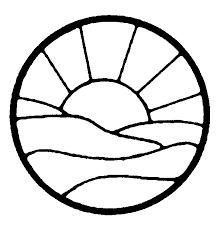 Resultado de imagem para mosaic stepping stone patterns