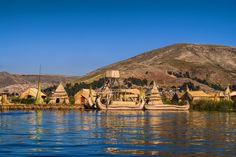 Welcome to Islas Uros!
