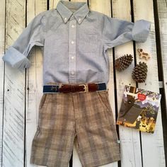 The Little Cottage  ~ Products ~ ELand linen shirts ~ Shopify