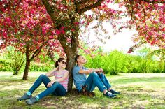 images of people sitting under a spring tree Psychiatric Nursing, Spring Tree, People Sitting, Health And Wellness, Mental Health, Just Be, Stress Management, Self Care, Feel Better