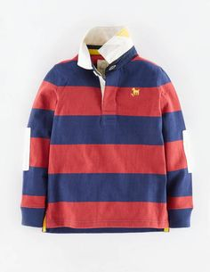 Rugby Shirt 21807 Sweatshirts at Boden