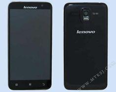 Primeros detalles sobre el nuevo phablet Lenovo A808T