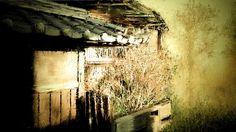 Art picture by Seizi.N 日本の家シリーズで以前は良く見かけた、裏の小屋に鉄線を張ってある荒れ地に夕日、どこか懐かしいような風景をお絵描きしてみました。  白い花の咲く頃 ※尺八:脇谷敏明 http://youtu.be/RbRuhKCAGlo