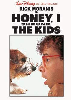 HONEY I SHRUNK THE KIDS New Sealed DVD Disney