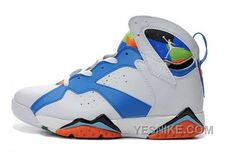 http://www.yesnike.com/big-discount-66-off-cheap-for-sale-air-jd-7-vii-white-blue-black-orange-2015-rassi.html BIG DISCOUNT! 66% OFF! CHEAP FOR SALE AIR JD 7 (VII) WHITE BLUE BLACK ORANGE 2015 RASSI Only 75.05€ , Free Shipping!