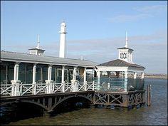 BBC - Kent - Places - Gravesend Town Pier