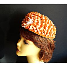 Lace Headband Hat Lattice with Bows and by EclecticVintager  01b3b45ea58a