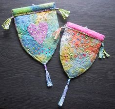 Pouches, via Flickr.